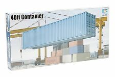 1030 1/35 40ft Shipping/Storage Container
