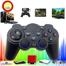 2.4G Wireless Game Controllers Gamepad Joystick+OTG Converter for GPD XD TV BOX