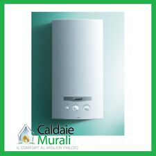 SCALDABAGNO A GAS VAILLANT MODELLO ATMOMAG MINI 114/1 I LOW NOX METANO o GPL