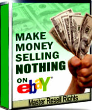 Make Money without Selling Nothing