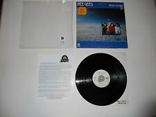 Bee Gees Peace of Mind Rare 1978 Analog EXC USA Press Ultrasonic CLEAN