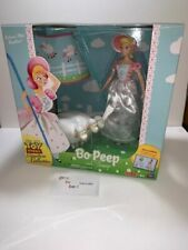 """Toy Story 13.5"""" Signature Figure Bo Peep with Sheep"""