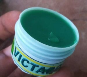 VICTAGO Natural Pomade Menthol for Muscle Arthritis,painkiller, joints...