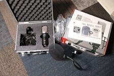 Roswell Pro Audio Mini K47, XLR condenser microphone