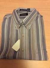 GANT Striped Regular Collar Casual Shirts & Tops for Men
