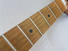 80's Warmoth Neck-Fat profiles-Made in USA