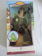 WIZARD OF OZ SCARECROW BARBIE PINK COLLECTION NIB