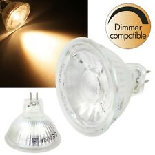 Reflector LED MR16 Regulable 12V 6/7W 36° EEK : A+ Bombilla,Foco GU5,3 G5,3
