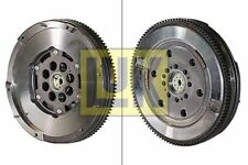 Dual Mass Flywheel DMF fits HYUNDAI ix35 2.0D 2010 on D4HA 6 Speed MTM LuK New