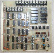 Taskmaster 8138 Dana Summit 214-062-09A GP M-Function Board (Bandit Control ??)