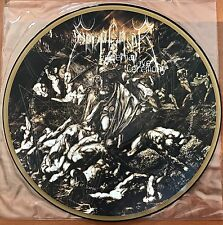 """Emperor – Emperial Live Ceremony 12"""" Vinyl Picture Disc Limited Edition Mayhem"""