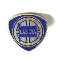 Lancia - Metal Pin - Vintage 80s, 90s