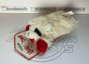 Lamb Chop Squeak Dog Toy - 6in (NEW)