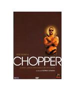 Chopper (DVD - Nuovo Editoriale) Italiano, Andrew Dominik