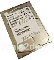 "Toshiba 600GB Internal 15000RPM 2.5"" AL13SXB600N HDD SAS nott for laptops"
