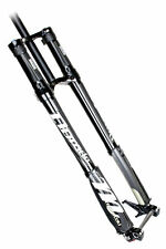 "Manitou Dorado Pro Downhill Bike Bicycle Fork 26"" 1-1/8"" Travel 180-203mm"