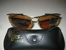 Vintage B&L Ray Ban Chromax Olympian 1 One DLX Deluxe Easy Riders NEW w/ 2 TAGS!