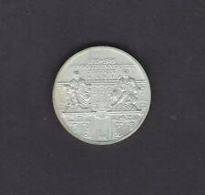 10 Mark 1985 DDR - Humboldt Universität Berlin - 500er Silber - 17g - 31mm