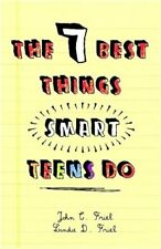 B001RLY4VC The 7 Best Things Smart Teens Do