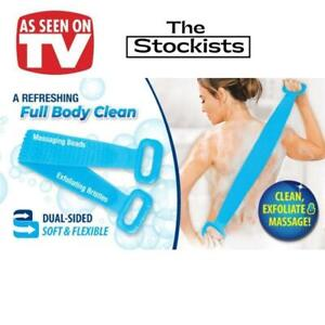 Shimmy Scrub - Dual-Sided Body Scrub - The Stockists