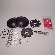 Diaphragm Repair Kit for GRACO Models 715 and 716, D05007
