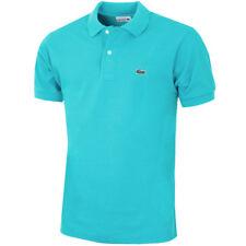 Lacoste Men's L1212 XA4 Polo Shirt Cotton Classic Fit Size: 5 Large