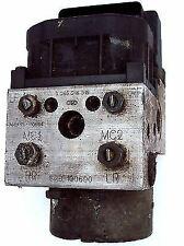 Rover 400 420 SDi 2.0 Diesel ABS Pump + ECU 0265216519 SRB100690 0273004247