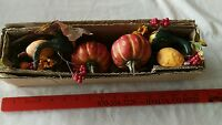 Fall Decor set  # 22 Combo Home Interiors & Gifts