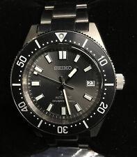 Seiko Prospex Automatic Stainless Steel Watch SPB143