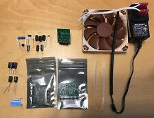 Klipsch ProMedia 5.1 COOLING FAN Noctua New BASH UPGRADE KIT THX Ultra amplifier