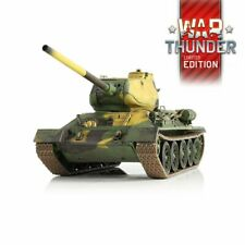 Torro War Thunder 1/24 T-34/85 Ir 2.4 GHZ