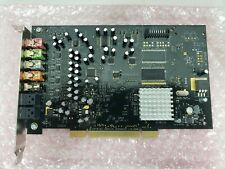 SB0770 Creative Sound Blaster X-Fi Xtreme 7.1 Channel PCI Sound Card 448314-001