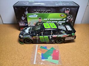 2012 Dale Earnhardt Jr #88 Dark Knight Michigan Win 1:24 NASCAR Action MIB