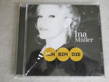 CD - Ina Müller - Ich bin die