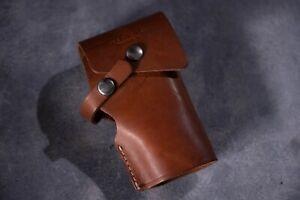 Zone VI Spot Meter Leather CASE - VG SHAPE!