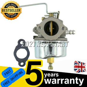 Carburettor for Qualcast Suffolk Punch Classic 30S 35S 43S Cylinder Lawnmower NS