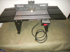 Craftsman  Router Table 925444, Switch 171.25060, Extensions & Fence 925209