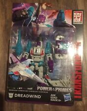 Power of the Primes Deluxe DREADWIND   MISP MOSC
