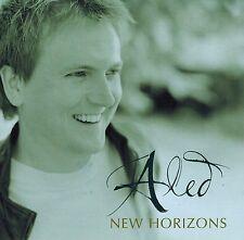 Aled Jones - New Horizons (CD)