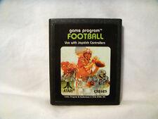 Football - 4736 (Atari 2600) - game only!