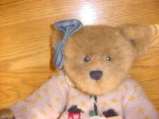 "Boyds Bears Retired 17"" Clarissa The Archive Collection Excellent cond"