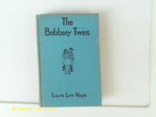 The Bobbsey Twins by Laura Lee Hope Hardcover