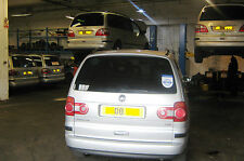 Volkswagen vw Sharan 1.9 tdi Auto Automatic gearbox  2001-2010 reverse repair