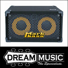 Mark Bass Traveler 102P Rear-Ported Compact 2x10 8ohm Bass Cabinet RRP$1349
