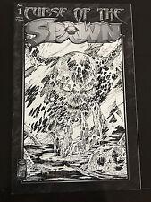 Curse of the Spawn (1996) #1B #1 VF Very Fine Marvel Comics