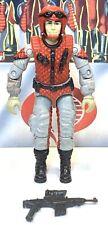 G.I. Joe Cobra Crazy Legs V1 1987 Assault Trooper Action Figure Arah