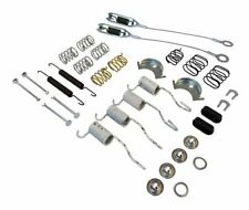 Rear Drum Brake Hardware Kit For Jeep 1990 To 2006 YJ TJ Wrangler CR-4636779