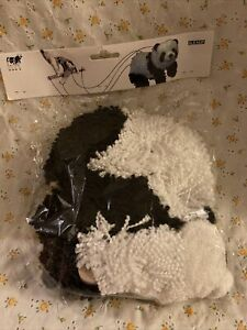 ALE-HOP Panda Bear String Marionette Puppet New In Package