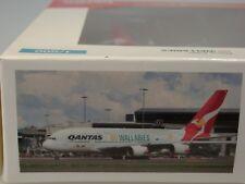 "Herpa Wings Airbus A380 Qantas ""Wallabies"" - 528917 - 1:500"