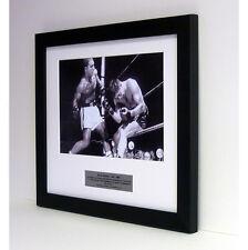 Rocky Marciano - Special edition presentation